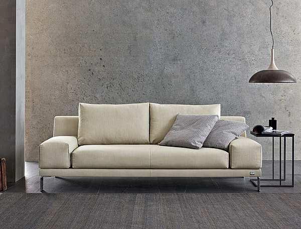 Couch DOIMO SALOTTI 1LOA200 SOFA COLLECTION