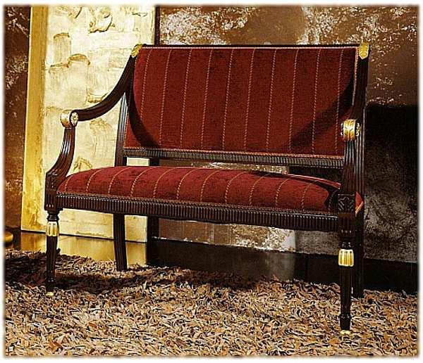Sofa SEVEN SEDIE 0129D Ottocento