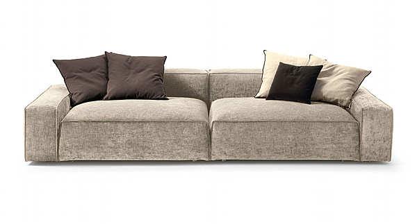 Sofa Desiree boog C00010