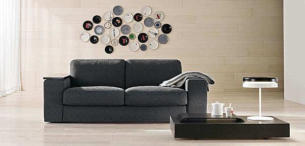 Couch SAMOA KU102 Night & Day collection