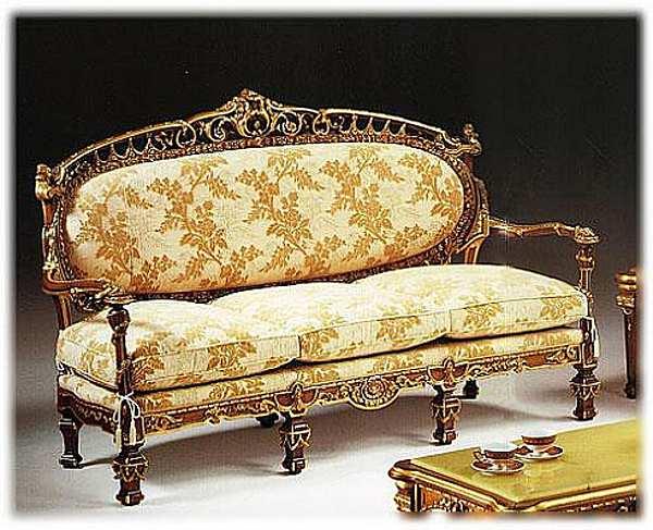Couch CITTERIO 931 DIVANI_0