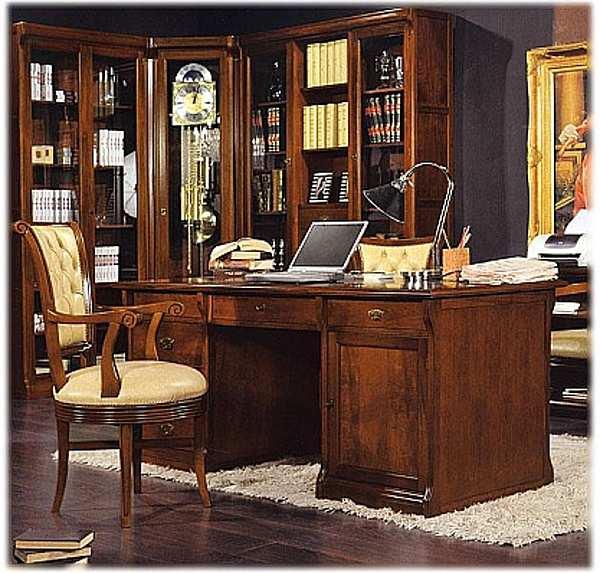 Schreibtisch MIRANDOLA M450/2 Castel Vecchio