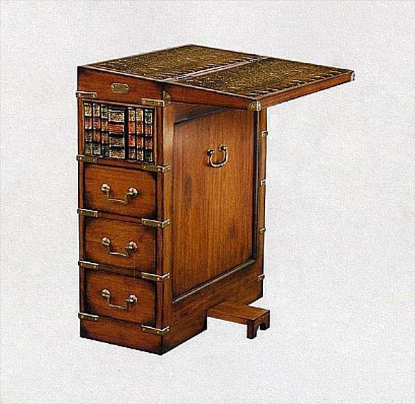 Sekretär CAMERIN SRL 379 The art of Cabinet Making II