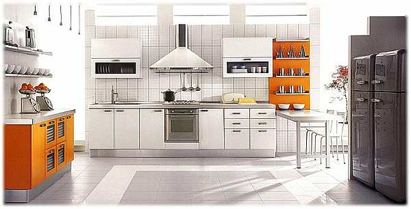 Küche ASTER CUCINE KIRA1