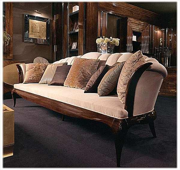 Couch ROBERTO VENTURA DV920 Scultura