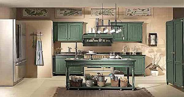 Küche ARRIMOBILI Miglio