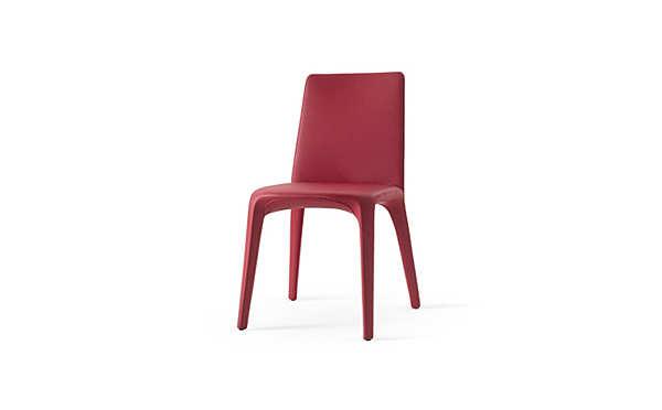 Der Stuhl Eforma KAR01 KARMA