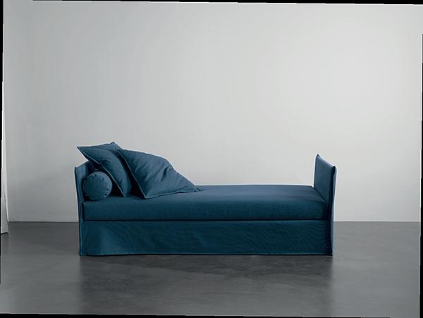 Couch MERIDIANI (CROSTI) Fox