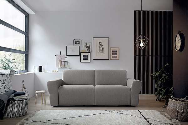 Couch Felis YVES SOFA BED COLLECTION