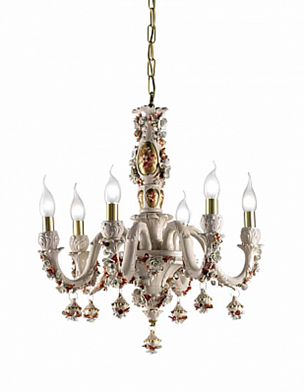 Leuchter VILLARI 0000003-213 LUIGI XIV