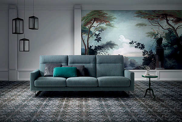 Couch SAMOA LIF105 POSH collection