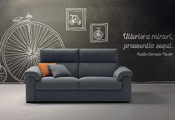 Sofa SAMOA TCOS102