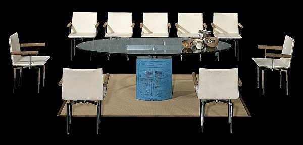 Schreibtisch IL LOFT DL58