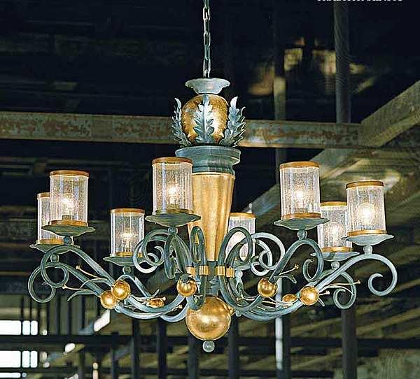 Leuchter MM LAMPADARI 5972/8 UNO