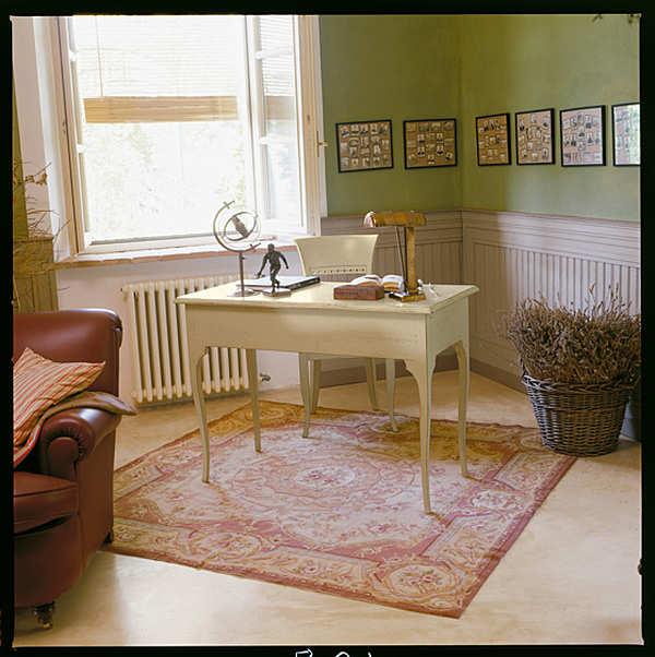 Schreibtisch TONIN CASA SOAVE-1284