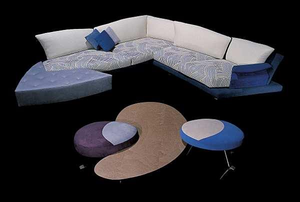 Sofa IL LOFT SR205