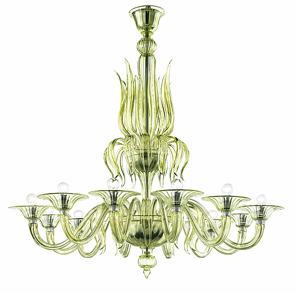 Leuchter Barovier&Toso 5306/12 Lampadari