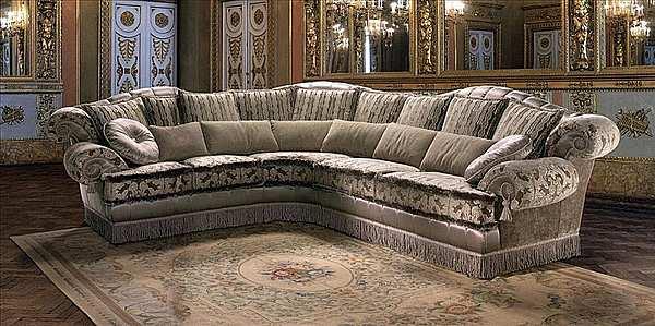 Couch LUXURY SOFA Anastasia-3 Romantic_0