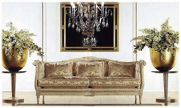 Couch ZANABONI Sophia