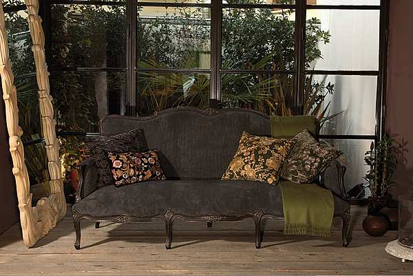 Couch SPINI 20489 Spini Interni