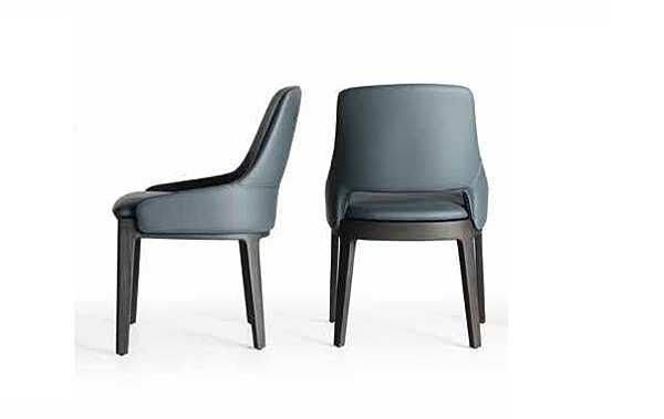 MOLTENI Stuhl (+VITRA) DEVON DSD1