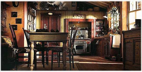 Küche MARCHI CUCINE Incontrada Timless Kitchens