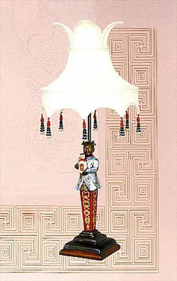 Leselampe CAMERIN SRL 634 The art of Cabinet Making II
