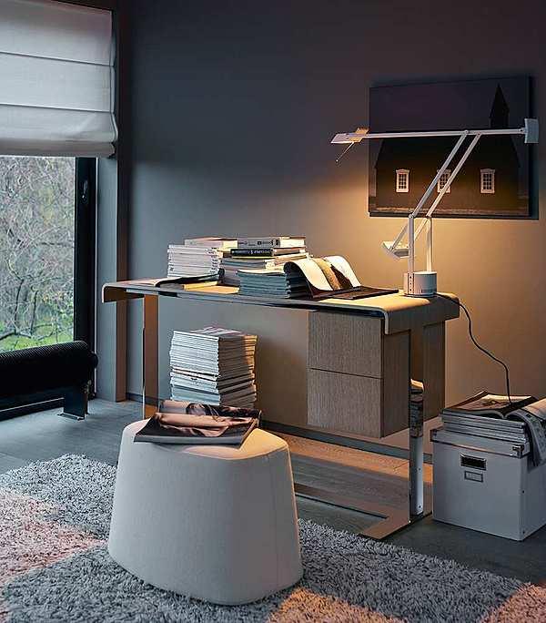 Schreibtisch B & amp; B ITALIA SE110_C Eileen