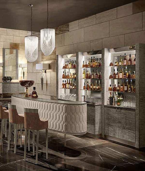 Bar FRANCO BIANCHINI ELG 4121 K