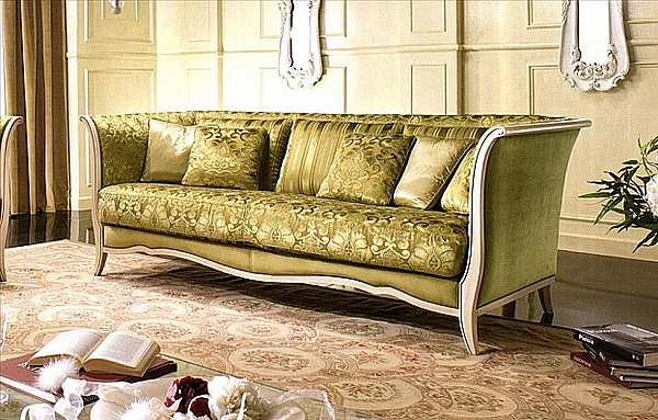 Couch LUXURY SOFA Stella-2 Romantic_0