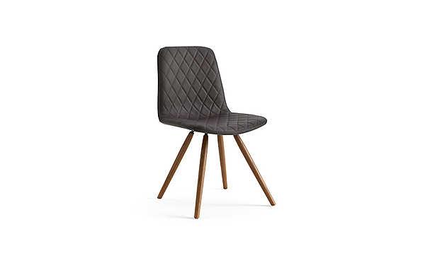 Der Stuhl Eforma LEN08 LENNY