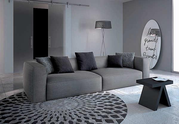 Sofa SAMOA S113