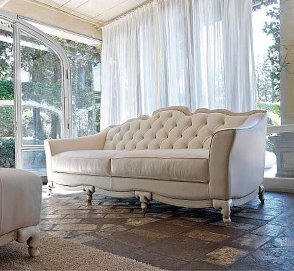 Couch DANTI DIVANI Napoleon Classic