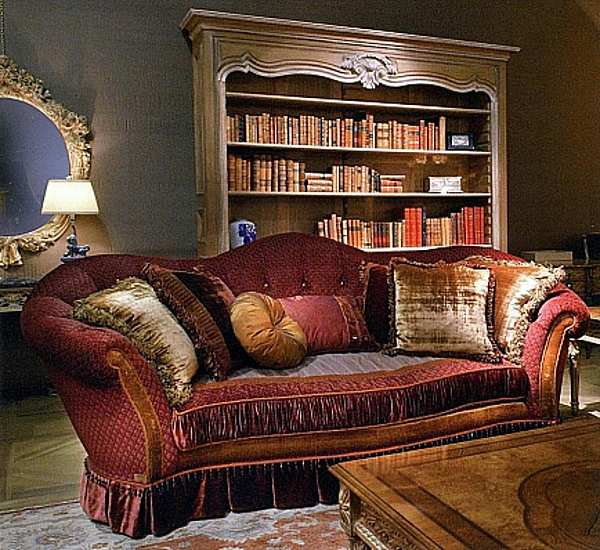 Couch PROVASI PR0494 Home Luxury (two)