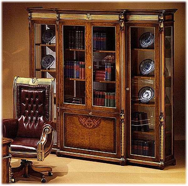 Bücherregal Riva Mobili 1538