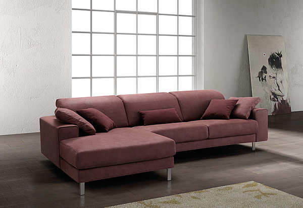 Couch SAMOA LIG113 ONE & LIGHT collection