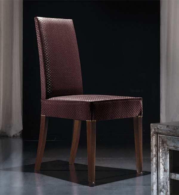 Der Stuhl SEVEN SEDIE 0278S Modern Times