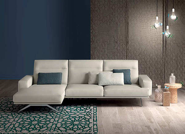 Couch SAMOA LIN108 POSH collection