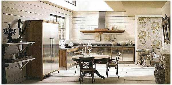 Küche MARCHI CUCINE Dechora Timless Kitchens