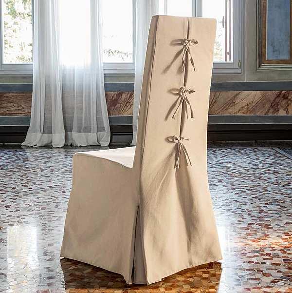 Der Stuhl TONIN CASA CORONA - 1169 Arc En Ciel