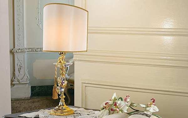 Schreibtischlampe MASIERO (EMME PI LIGHT) VE 1002 TL1