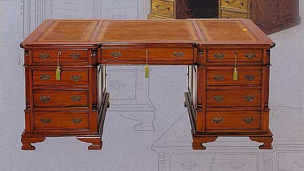 Schreibtisch CAMERIN 304 SRL