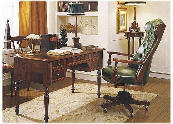 Schreibtisch VOLPI 2071