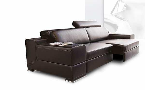 Couch NICOLINE SALOTTI EASY PICCOLA SARTORIA