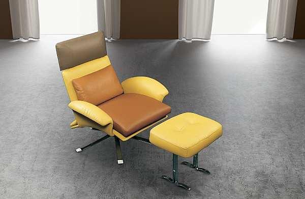 Sessel von IL LOFT PK92