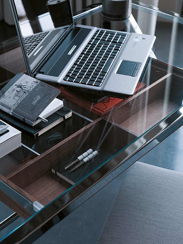 Schreibtisch PORADA Stylo 140