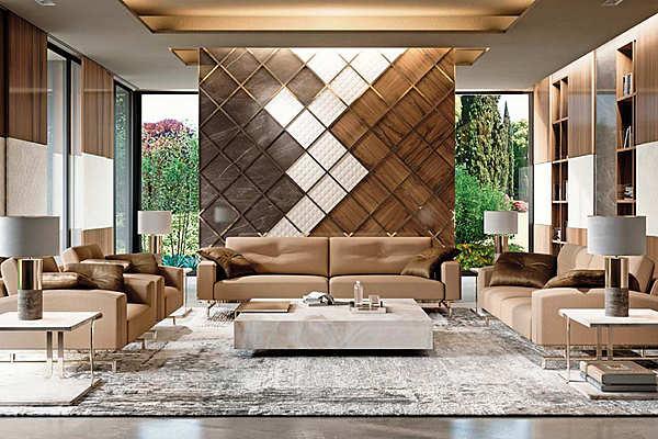 Couch KEOMA LUNA ELITE