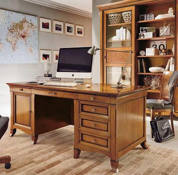 Schreibtisch FRANCESCO PASI 6107/A