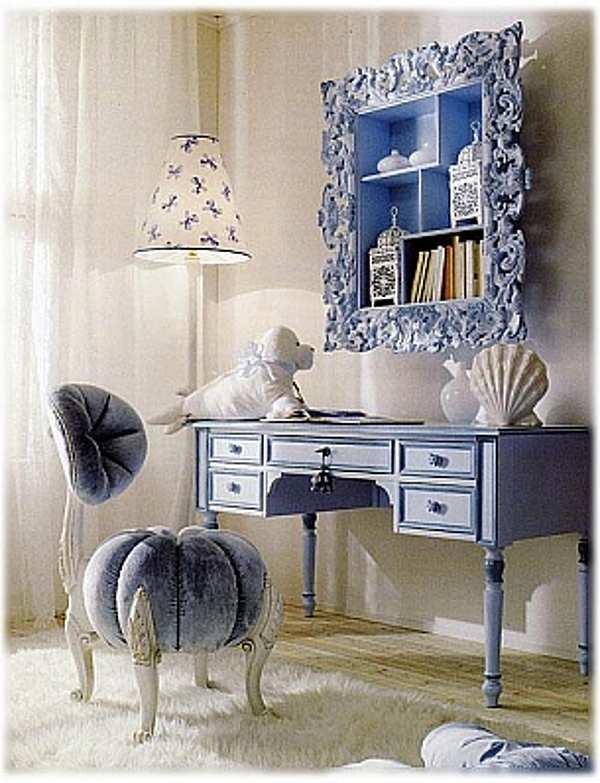 Schreibtisch VOLPI 2071 Sogni e Amore
