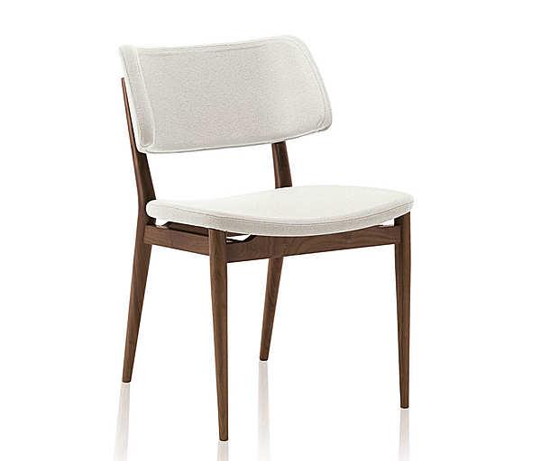 Der Stuhl PORADA Nissa LOGOS